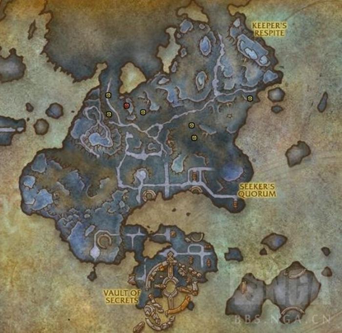 魔兽世界9.1暗殴获取方法 暗殴怎么获得 游戏攻略 第2张