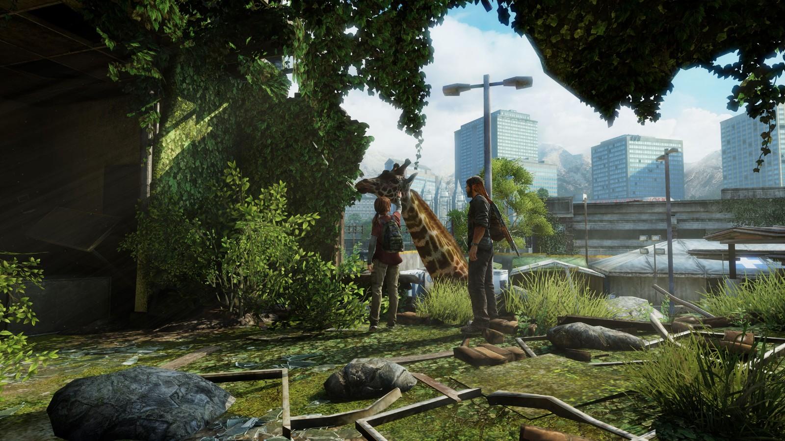 《最后生还者》发售八周年 顽皮狗发推感谢玩家的支持 游戏资讯 第2张