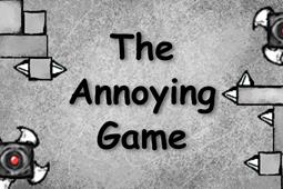 讨厌的游戏