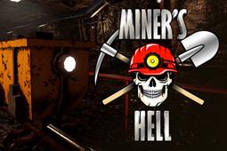 矿工的地狱