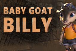 小山羊比利