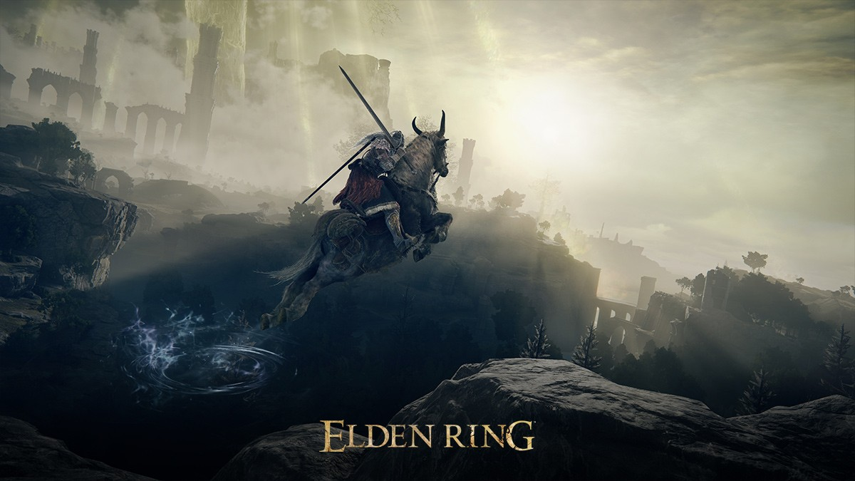 《艾尔登法环》设计师乔治谈及相关内容 对成品很期待 游戏资讯 第1张
