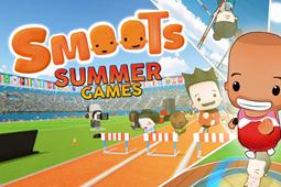 斯穆特夏季运动会