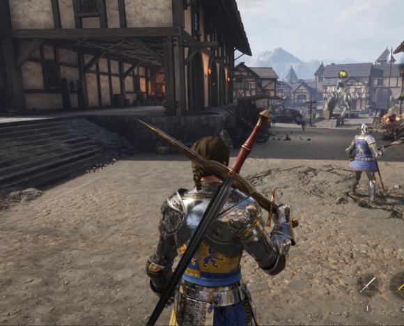 骑士精神2继承人有什么用 继承人作用一览 游戏攻略 第1张
