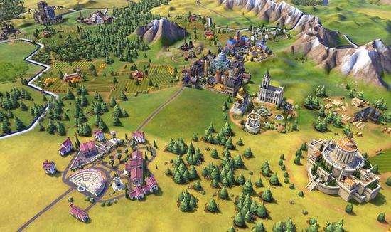 文明6征服胜利套路分析 游戏攻略 第1张
