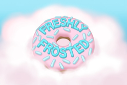 Freshly Frosted
