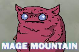 Mage Mountain
