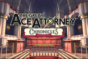《大逆转裁判:编年史》新演示 展示了角色和玩法细节