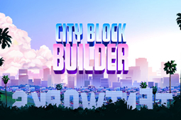 City Block Builder