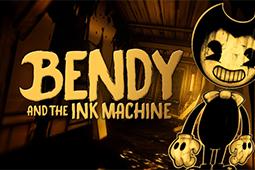 班迪与墨水机器