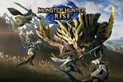 《怪物猎人:崛起》全新活动任务 泥翁与流行文化上线