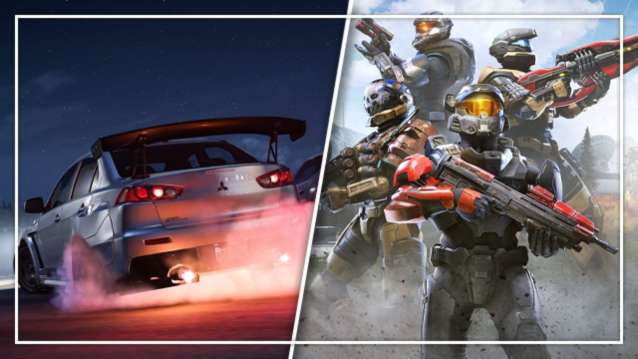 《光环:无限》《地平线 5》将是超级爆款 分析师预测 游戏资讯 第3张