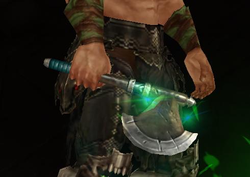 《暗黑破坏神3》24赛季全职业无形装备数据一览 游戏攻略 第3张