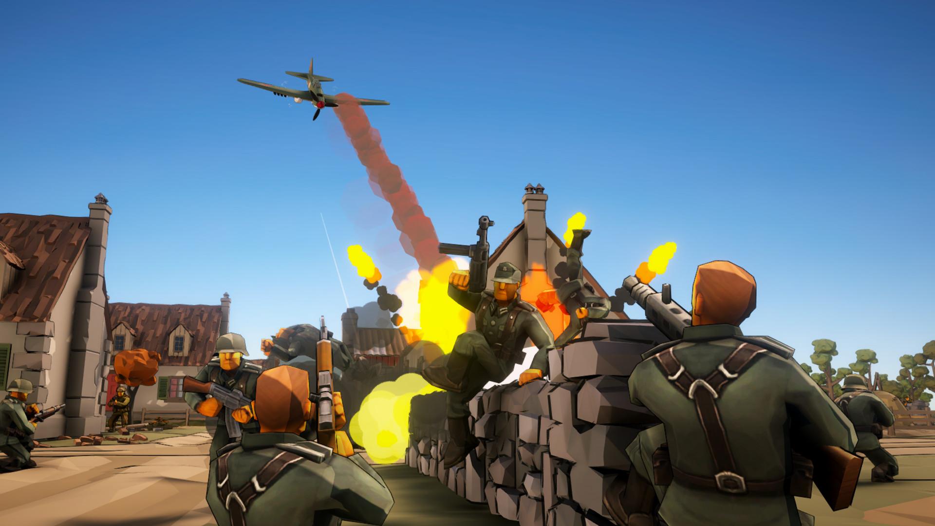卫国战争图片
