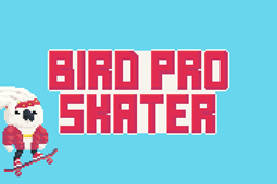 Bird Pro Skater