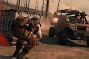 《使命召唤:战区》最新更新修复 暂时移除了举报选项