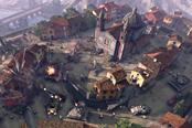 《英雄连 3》公布全新预告片 展示游戏玩法及动态地图