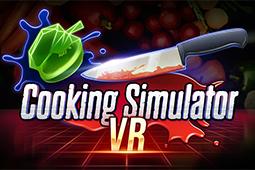 烹饪模拟器 VR