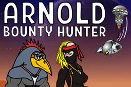 Arnold Bounty Hunter