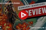 《战国无双 5》评分出炉 不够惊艳但全新风格吸引玩家