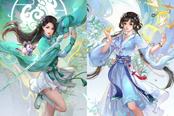 《仙剑奇侠传七》官方公布四名主角介绍 帅哥…