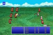 最终幻想像素复刻版垂直同步开启教程