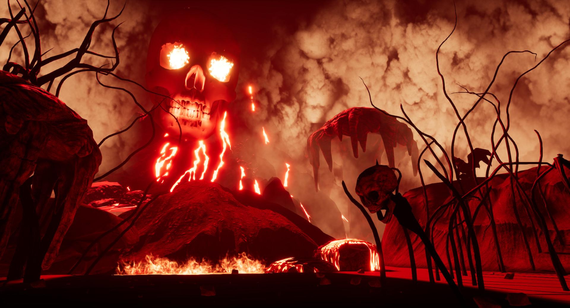 地狱界限图片