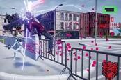 《英雄不再 3》迷你游戏视频演示 持久战以及竞速玩法