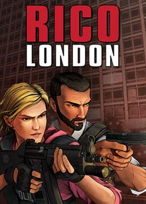 里科:伦敦图片