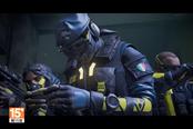 《彩虹六号:异种》故事预告片 彩虹小队直面外星威胁