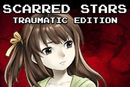 伤痕累累的星星:创伤版