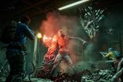 《喋血复仇》战役预告片 展示了风格各异的角…