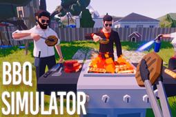 烧烤模拟器:小队