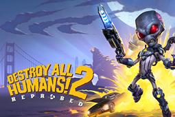 毁灭全人类 2:重新探测