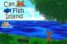 猫咪捕鱼岛