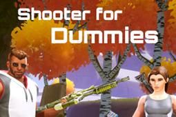 模型射击手