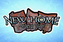 新家园:中世纪村庄