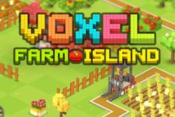 方块岛农场