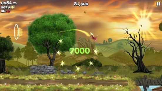 《萤火之旅 Firefly Runner》是一款可爱简单而有趣的横版飞行跑酷游戏。游戏中玩家将扮演一只想要穿越丛林的小蜜蜂,小蜜蜂时而飞翔,时而在地上奔跑,时而还可以扔出自己心爱的樱桃攻击怪兽。总之玩家在游戏中需要的并不是其他跑酷类游戏的快节奏,迅速反应,需要慢慢的收集完美道具和丛林怪物作斗争。 【游戏特色】 - 充满童话色彩的精美画面 - 经典的跑酷结合飞行的精品游戏 - 简单的触控飞行和射击系统 - 独特的完美和道具收集系统 - 三大不同的背景系统