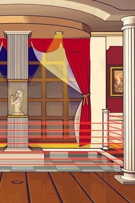 《逃脱游戏:少女的祈祷》是一款经典的密室逃脱类